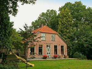 Bauernhof für 12 Personen ab 178 € in Balkbrug