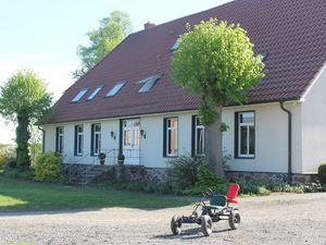 Bauernhof für 7 Personen (80 m²) ab 87 € in Boiensdorf