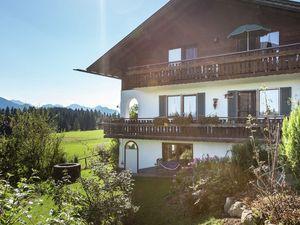 Bauernhof für 5 Personen (85 m²) ab 49 € in Steingaden
