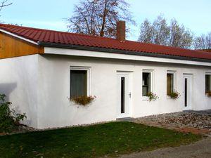 Bungalow für 4 Personen (40 m²) ab 85 € in Börgerende-Rethwisch