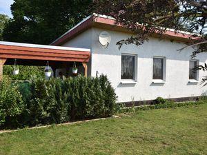 Bungalow für 4 Personen (60 m²) ab 68 € in Boiensdorf