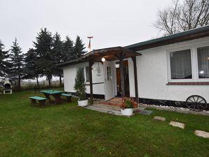 Bungalow für 3 Personen (60 m²) ab 40 € in Boiensdorf
