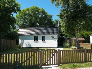 Bungalow für 5 Personen (55 m²) ab 27 € in Butjadingen