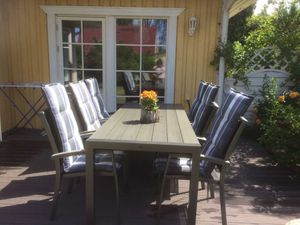 Bungalow für 7 Personen (118 m²) ab 130 € in Glowe