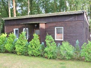 Bungalow für 3 Personen (40 m²) ab 30 € in Glowe