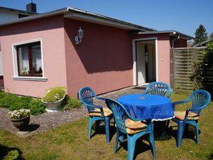 Bungalow für 3 Personen (40 m²) ab 75 € in Göhren (Rügen)