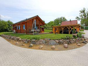 Bungalow für 6 Personen (50 m²) ab 64 € in Groß Nemerow