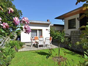 Bungalow für 5 Personen (75 m²) ab 52 € in Ilsenburg