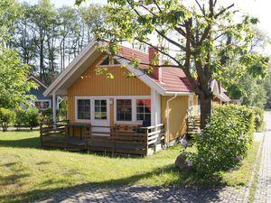 Bungalow für 5 Personen (65 m²) ab 35 € in Krakow am See