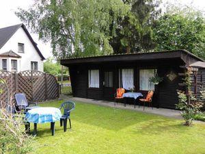 Bungalow für 2 Personen (30 m²) ab 40 € in Krakow am See