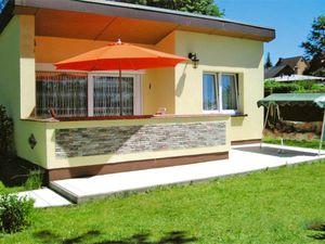 Bungalow für 3 Personen (50 m²) ab 46 € in Krakow am See
