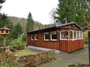Bungalow für 4 Personen (50 m²) ab 87 € in Neustadt (Harz)