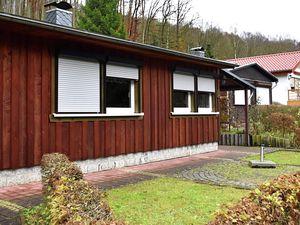 Bungalow für 4 Personen (50 m²) ab 73 € in Neustadt (Harz)