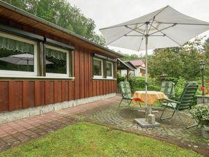 Bungalow für 4 Personen (50 m²) ab 71 € in Neustadt (Harz)