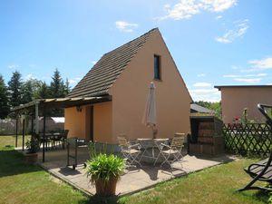 Bungalow für 3 Personen (30 m²) ab 45 € in Priepert