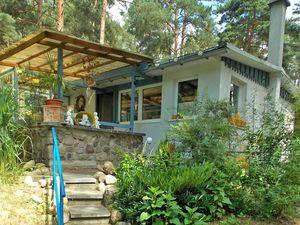 Bungalow für 4 Personen (55 m²) ab 76 € in Rheinsberg