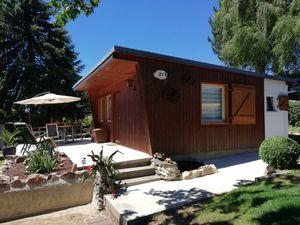 Bungalow für 3 Personen (40 m²) ab 50 € in Ruttersdorf-Lotschen
