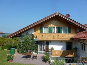 Doppelzimmer für 3 Personen (20 m²) ab 30 € in Bad Kohlgrub