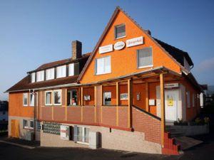 Restaurant-Pension Bürgerhof - Doppelzimmer