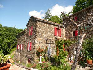 Doppelzimmer für 2 Personen (16 m²) ab 56 € in Chamborigaud