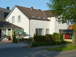 Doppelzimmer für 2 Personen (18 m²) ab 89 € in Dornum