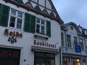 Apartments im Kaffeehaus Heldt Inh. Armin Heldt - Komfort DZ