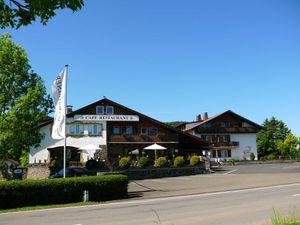 Waldhotel Dornröschenshöh - größeres Standard Doppelzimmer