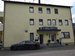Doppelzimmer für 2 Personen ab 50 € in Filderstadt