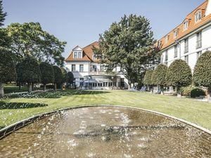 Hotel Villa Heine - Doppelzimmer Parkflügel