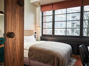 Doppelzimmer für 2 Personen (17 m²) ab 118 € in Hamburg