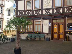 Hotel Im Anker - Zweibettzimmer, (2 Einzelbetten), inkl. Frühstück