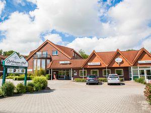 Hotel Ostfriesen-Hof, 14003 - Einzelzimmer Komfort