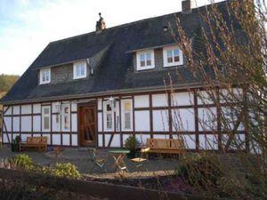 Doppelzimmer für 2 Personen ab 30 € in Lichtenfels (Hessen)