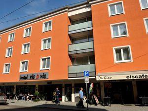 Hotel Vis a Vis - DZ Doppelzimmer