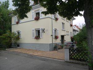 Neckar-Koje - Doppelzimmer