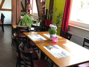 Doppelzimmer für 2 Personen ab 94 € in Stuttgart