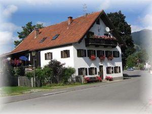 Doppelzimmer für 3 Personen (19 m²) in Unterammergau