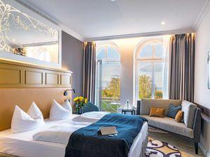 SEETELHOTEL Ostseehotel Ahlbeck - Einzelzimmer