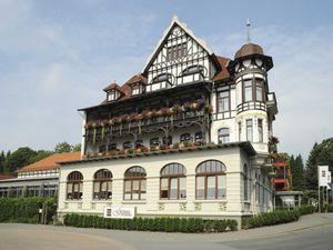 Göbel´s Vital Hotel Bad Sachsa - Komfort Einzelzimmer (Hotel)