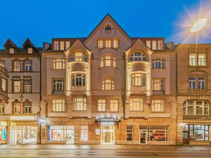 Einzelzimmer für 1 Person (18 m²) ab 89 € in Erfurt