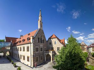 Evangelisches Augustinerkloster zu Erfurt - Einzelzimmer