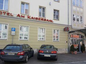 Einzelzimmer für 1 Person (15 m²) ab 70 € in Erfurt