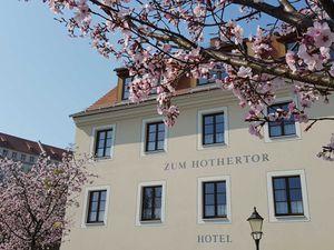 Hotel Zum Hothertor - Zum Hothertor Einzelzimmer