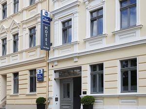 Best Western Hotel Via-Regia Görlitz - Via Regia Görlitz Einzelzimmer