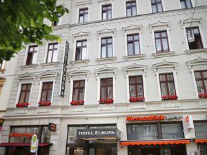 Hotel Europa in Görlitz - Einzelzimmer