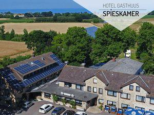 Hotel Gasthuus Spieskamer - Eco Einzelzimmer