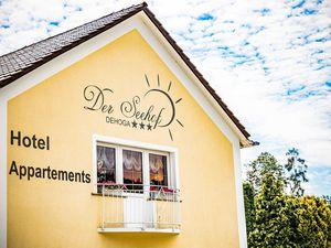 Einzelzimmer für 1 Person (16 m²) ab 63 € in Hauzenberg
