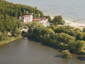 Strandhotel Seerose Kölpinsee - Einzelzimmer 16 qm ebenerdig