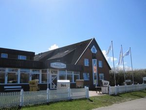 Strandhotel Achtert Diek - Einzelzimmer