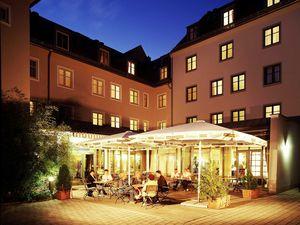 Best Western soibelmanns Wittenberg - SORGENFREIES REISEN* - Einzelbett - Business-Zimmer